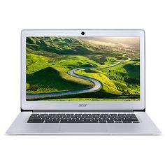 Acer Chromebook 14 Model CB3-431-C5FM Unboxing Review @Acer