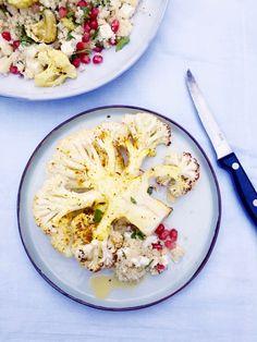 Recept couscous salade made by ellen