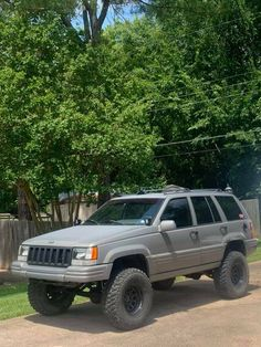 Jeep Zj, Jeep Cherokee, Monster Trucks, Vehicles, Off Road Racing, Cars, Pickup Trucks, Pictures, Car