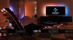 Δείτε πώς μπορούμε να παρακολουθήσουμε ψηφιακή τηλεόραση στο Kodi, και πώς κάνουμε προγραμματισμένη εγγραφή των τηλεοπτικών προγραμμάτων.