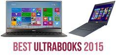 10 Best Ultrabook 2015