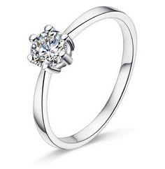 21 Besten Diamond Rings Bilder Auf Pinterest Diamond Rings Halo