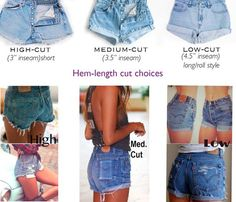 64bb83bf LEVI Shorts Denim Cutoff Tattered Blue 501 Distressed Highwaist High Cut Jean  Shorts