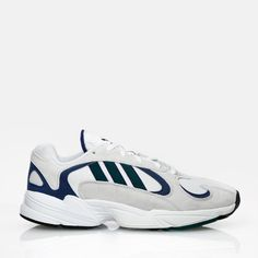 46c2a6386b0 Limited edition adidas Originals Yung-1 sneakers. Sneakers inspirerade av  90-talets sportmode