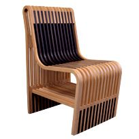 Marvelous Möbel Link Ipana Chair   Handcrafted In Detroit · Furniture CollectionModern  FurnitureDetroit