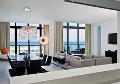 W South Beach—Penthouse Living Room | Flickr - Photo Sharing!