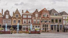 https://flic.kr/p/oSwNmr | Statenplein, Dordrecht