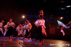 Evento cultural Trujillo Peru