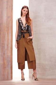 BCBG - Our Favorite Prefall 2015 Looks - 2015 Prefall Collections - Elle