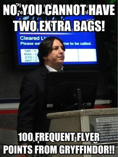 Airport Snape