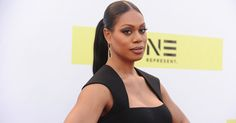 Laverne Cox Educates After Breakfast Club Guest Jokes About Killing Trans Women - http://www.thehowto.info/laverne-cox-educates-after-breakfast-club-guest-jokes-about-killing-trans-women/