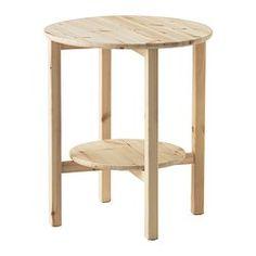 NORNÄS Apupöytä - IKEA Maalattuna tietty!
