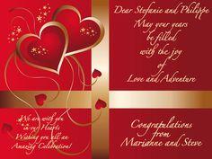Stephanie and Philippe Wedding 2015