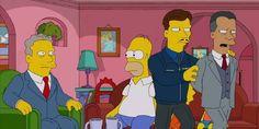 Les Simpsons avaient prédit les affaires de corruption à la FIFA...