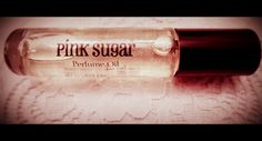 Pink Sugar  Aquolina Type   Perfume Oil  1/3 by QueenBeeTradingCo, $7.00