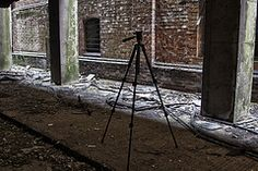 #hdr the urbexers tripod