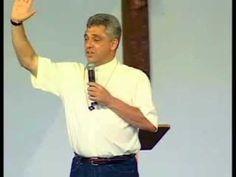 Pregação do Padre Léo Prosseguir Decididamente ( Completa ) - Facebook.c...