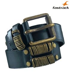 Fastrack's decorated Belt     http://www.snapdeal.com/product/FastrackBl/120881?pos=138;287?utm_source=Fbpost_campaign=Delhi_content=86646_medium=080612_term=Prod
