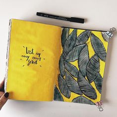 Bullet journal ideas bullet journal ideas art journal pages, doodle art Bullet Art, Bullet Journal Art, Bullet Journal Ideas Pages, Bullet Journal Inspiration, Art Journal Pages, My Journal, Journal Diary, Drawing Journal, Doodle Art Journals
