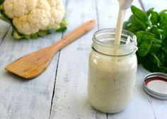 Cauliflower sauce 3