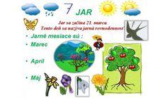Jar Jar, Weather Seasons