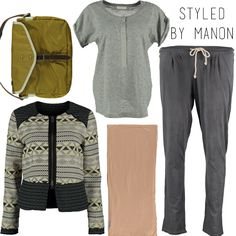 Styled by Manon Meijers (Monstyle.nl)