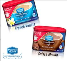 FREE International Coffee Sample from PinchMe!