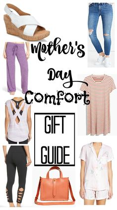 Mother's Day Comfort