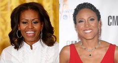 Michelle Obama: Robin Roberts makes us proud - Lucy McCalmont - POLITICO.com