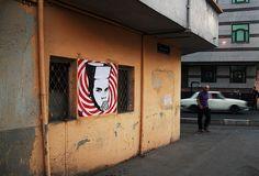 ill Stencils - Iran