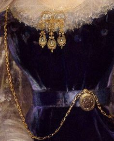 Adelaide Amalia Louisa Theresa Caroline of Saxe  - Click to enlarge