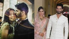 Marital Bliss: 8 Most Adorable Moments Of Bollywood Couple Shahid Kapoor And Mira Rajput
