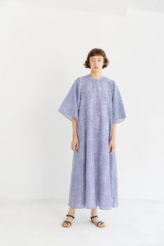 Linen Fabric, Ankle Length, Printed Cotton, Cold Shoulder Dress, Menswear, Shirt Dress, Lady, Sleeves, Runway