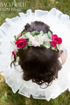 flower girl » backporch creative