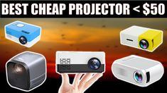 Best Cheap Projector, Good And Cheap, Car Accessories, Gadgets, Big, Auto Accessories, Gadget