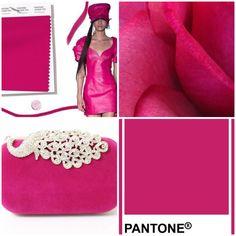 2019 legszebb Pantone trendszínei - True Colours  PINK PEACOCK – Tél  típusok előnyben! Erőteljes 0cecd53f7a
