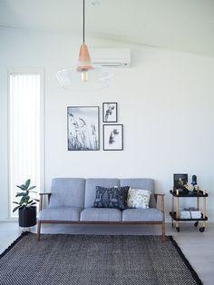 Lämmin ilo Decor, Furniture, Home Decor, Entryway, Bench, Couch, Entryway Bench