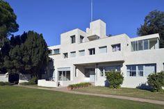 Villa Noailles, 1923, Robert Mallet-Stevens, Hyères, Var
