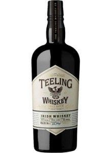 Teeling Small Batch Irish #Whiskey | @Caskers