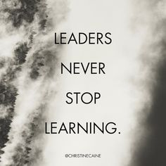 Never Stop Learning Quote Idea tritek leader never stop learning leader quotes Never Stop Learning Quote. Here is Never Stop Learning Quote Idea for you. Never Stop Learning Quote inspirational quote vector photo free trial bigst. Life Quotes Love, Work Quotes, Quotes To Live By, Me Quotes, Motivational Quotes, Inspirational Quotes, Quote Life, Beauty Quotes, Faith Quotes