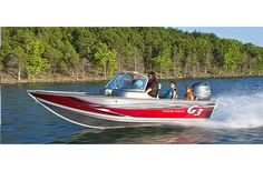 2015 G3 Angler V172 FS Lake of the Ozarks own Yamaha, Four Winns, Glastron, KTM, G3 Tri Toons and Fishing Boat dealer...Family Owned and Operated for 40 years! Your Source for Boats, PWCs, Motorcycles, ATVs and UTVs in Osage Beach, MO.