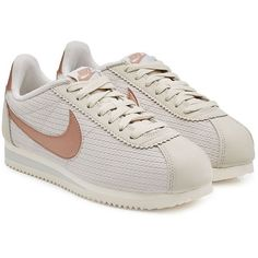 newest fd625 b37be Black Leather Trainers, Grey Sneakers, Black Leather Shoes, Grey Shoes,  Sneakers Nike, Nike Leather, Grey Leather, Nike Classic Cortez Leather, Nike  ...