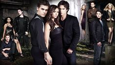 Grande attesa per la quinta stagione di The Vampire Diaries e il suo spin-off, The Originals. Di Felicia Trinchese