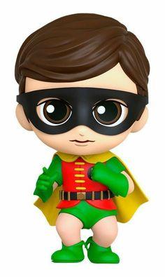 Dc Comics Series, Dc Comics Characters, Iconic Characters, Robin Superhero, Superhero Logos, Batman 1966, Pinturas Disney, Avengers Birthday, Burlap Crafts