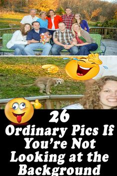 26 Ordinary Pics If You're Not Looking at the Background – Million Facts Wtf Fun Facts, News Update, Hilarious, Funny, Movies To Watch, Animals And Pets, Relationship Goals, Sick, Weird