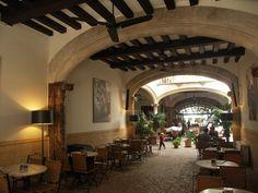 Jazzcafe Cappuccino in Palma/Mallorca