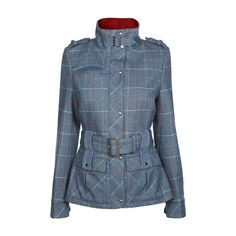 Jack casual tweed jacket from Ness in the UK.  Love!