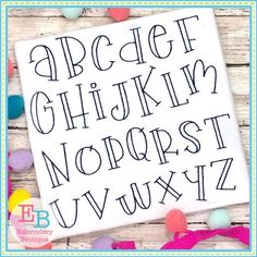 writing fonts free hand easy / writing fonts _ writing fonts free hand _ writing fonts calligraphy _ writing fonts alphabet _ writing fonts handwriting _ writing fonts for cricut _ writing fonts for cricut free _ writing fonts free hand easy Cute Fonts Alphabet, Alphabet Cursif, Handwriting Alphabet, Hand Lettering Alphabet, Embroidery Alphabet, Doodle Lettering, Creative Lettering, Doodle Fonts, Embroidery Fonts