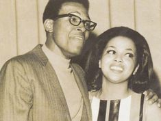 Marvin and Tammi