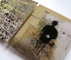 Brian Danaher ::: Design / Rabbit Children CD Package